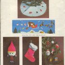 Sewing Pattern, Viking, Christmas, Skirt, Ornaments, Hanging, ornaments