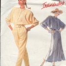 Sewing Pattern, Vogue vy Carol Horn 1840 Jumpsuit and Dress size 14