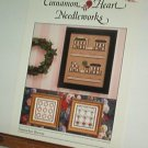 Cross Stitch Pattern NANTUCKET BREEZE 3 Designs
