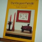 Cross Stitch Patterns with hardanger embroidery 11 designs