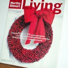 Magazine - Martha Stewart Living - Free Shipping - No. 35 Dec 95/Jan 96