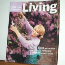 Magazine - Martha Stewart Living - Free Shipping - No. 39  May 1996
