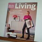 Magazine - Martha Stewart Living - Free Shipping - No. 46 February 1997