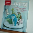 Magazine - Martha Stewart Living - Free Shipping - No. 52 September 1997