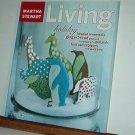 Magazine - Martha Stewart Living - Free Shipping - No. 55 Dec 1997 and Jan 1998