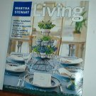 Magazine - Martha Stewart Living - Free Shipping - No. 58 April 1998