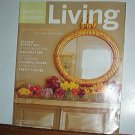Magazine - Martha Stewart Living - Free Shipping - No.  72  September 1999
