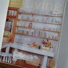 Magazine - Martha Stewart Living - Free Shipping - 82  September 2000