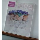 Magazine - Martha Stewart Living - Free Shipping - No. 90 May 2001