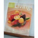 Magazine - Martha Stewart Living - Free Shipping -  No. 92 July 2001