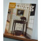 Magazine - Martha Stewart Living - Free Shipping - No.94 September 2001