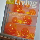 Magazine - Martha Stewart Living - Free Shipping - No. 95 October 2001