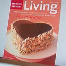 Magazine - Martha Stewart Living - Free Shipping - No. 111 February 2003