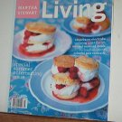 Magazine - Martha Stewart Living - Free Shipping - No.  116  July 2003