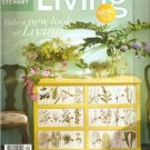 Magazine - Martha Stewart Living - Free Shipping - No. 130  September 2004