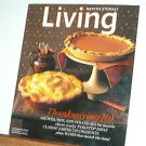 Magazine - Martha Stewart Living - Free Shipping - No. 144  November 2005