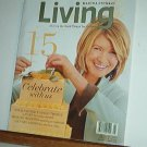 Magazine - Martha Stewart Living - Free Shipping - No.  146 January 2006