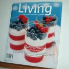 Magazine - Martha Stewart Living - Free Shipping - No.  152  July 2006