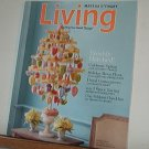 Magazine - Martha Stewart Living - Free Shipping - No. 161 April 2007