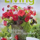Magazine - Martha Stewart Living - Free Shipping - No.  163 June 2007