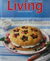 Magazine - Martha Stewart Living - Free Shipping - No. 164 June 2007