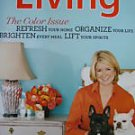 Magazine - Martha Stewart Living - Free Shipping - No. 174 May 2008