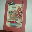 Cross Stitch Pattern GOOD 'N COUNTRY Designed by Gloria & Pat
