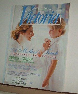 Magazine - VICTORIA - Like New - - May 1998