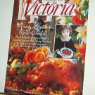 Magazine - VICTORIA - Like New -  - November 1994