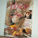 Magazine - VICTORIA - Like New -- January 1996