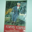 "Sewing Pattern, Indygo Junction IJ516 Forever Young 38"" gentleman Nifty!"