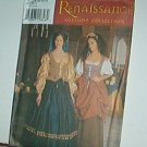Sewing Pattern Simplicity  8715 Women's Renaissance Very Nice - Sizes 10 12 14