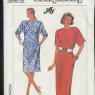 Sewing Pattern  Simplicity 9097 Practical Dress Sizes 14 - 20