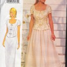 Sewing Pattern Butterick 5003 Two Piece Formal Size 12- 14- 16