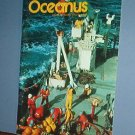 Magazine Ships Free in US  Vintage OCEANUS Oceanography Carbon Dioxide Summer 1983 Vol 26 #2