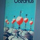 Magazine Ships Free in US  Vintage OCEANUS Oceanography Federalism Summer 1982 Vol 25 #2