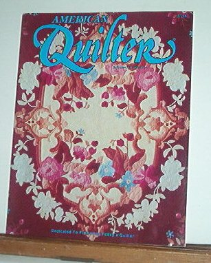 Magazine - American Quilter, Fall 1996 Amish Children's Quilts
