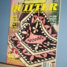 Magazine - Traditional Quilter, October 1991 Double Wedding Ring