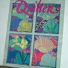 Magazine - American Quilter  April 1997