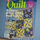 Magazine - Quilt  Star Quilts April 2005 #61