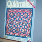 Magazine - Quiltmaker  #31 June 2003  Basic Instructions + Patterns