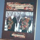 Sewing Pattern New Millennium Jacket Quilting Eileen Chapman All Sizes Very Nice