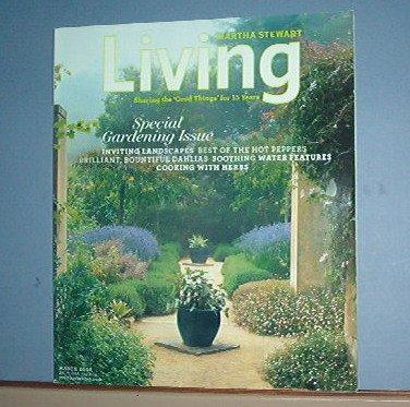 Magazine - Martha Stewart Living - No. 148 March 2006