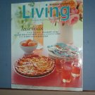 Magazine - Martha Stewart Living - No. 153 August 2006