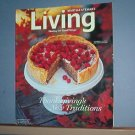 Magazine - Martha Stewart Living - No. 168 November 2007