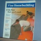 Magazine - FINE HOMEBUILDING Taunton's No. 173 September 2005