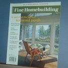 Magazine - FINE HOMEBUILDING Taunton's No. 170 May 2005