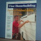 Magazine - FINE HOMEBUILDING Taunton's No. 197 September 2008