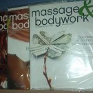 Magazines - Massage & Bodywork - July/Aug & Sep/Oct 2009 and Jan/Feb 2010