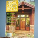 Magazines - Arts & Crafts Homes - 2008 edition